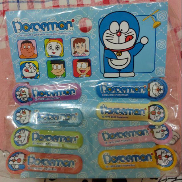 哆啦A夢50周年-文具用品福袋