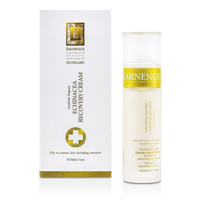 源美肌 - 豐盈修復乳霜(油性至中性&敏感肌膚) Echinacea Recovery Cream