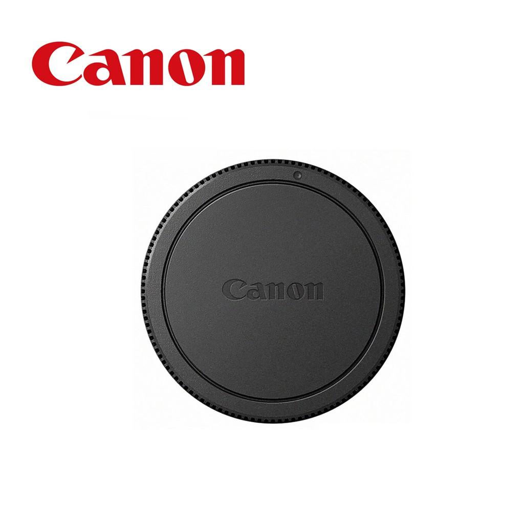 CANON LENS DUST CAP EB 鏡頭防塵蓋 後蓋 EF-M 公司貨