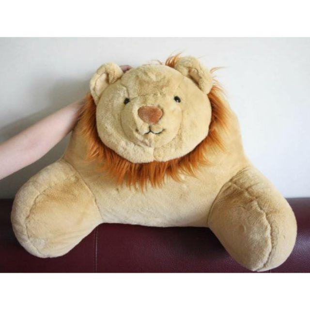 【Costco】Bentwood Originals 獅子造型靠枕