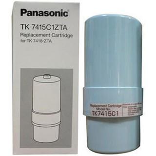 國際 Panasonic電解水機濾心TK-7415C1ZTA /  TK7415C1 停售改出說明如下 彰化縣