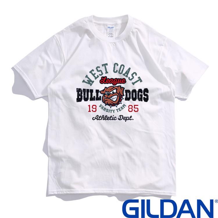 GILDAN 760C23 短tee 寬鬆衣服 短袖衣服 衣服 T恤 短T 素T 寬鬆短袖 短袖 短袖衣服