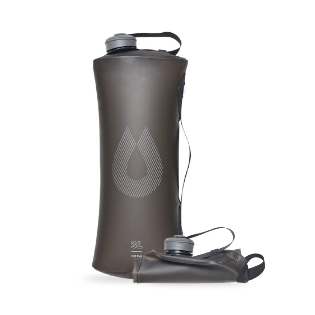 2021新版 Hydrapak Seeker 2L/3L/4L 可折輕量水袋 完美掿配katadyn befree濾心