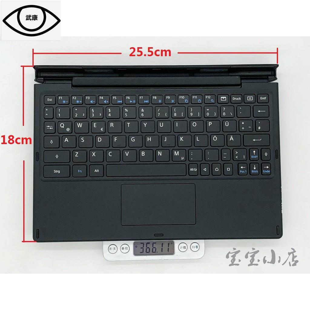 【武康大賣場】✥❇✘Sony索尼xperia z4 tablet SGP771平板電腦鍵盤藍牙 無線靜音Ipad