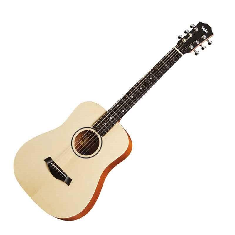 Taylor BT1E Baby 吉他 旅行吉他 面單 可插電 含原厰厚袋 BT-1E