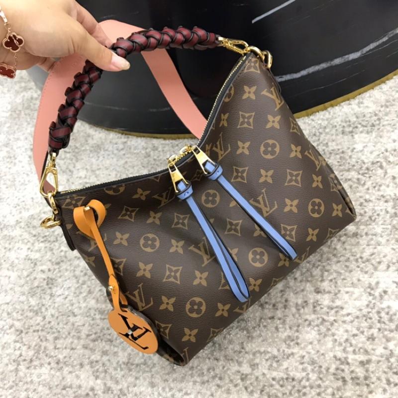 #M55090 #LV路易威登精品包包 #BEAUBOURG HOBO 迷你手袋