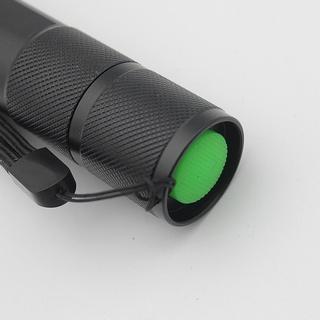 Bigbox Refaxi 擴展強光鋁合金 Led 手電筒變焦手電筒 10000 流明 10W