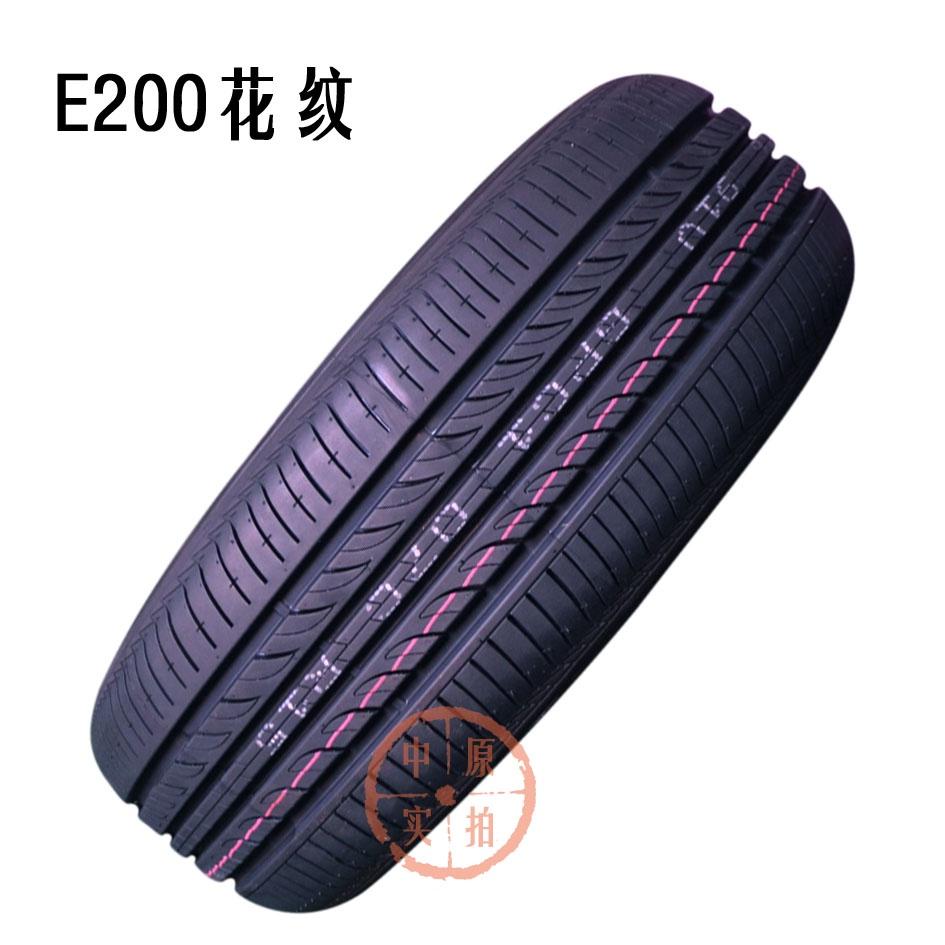 汽車車胎 輪胎 真空 充氣 實心全新汽車輪胎165 175 185 195 205 215/55/60/65/70R13