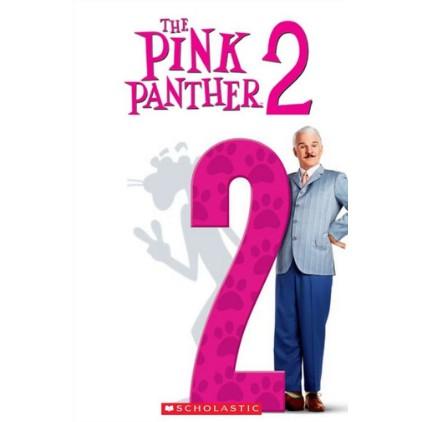 書林 Scholastic ELT Reader Level 1: The Pink Panther 2 with CD