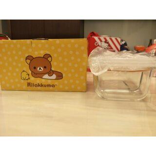 現貨全新玻璃保鮮盒830ml 華南金控 台中市
