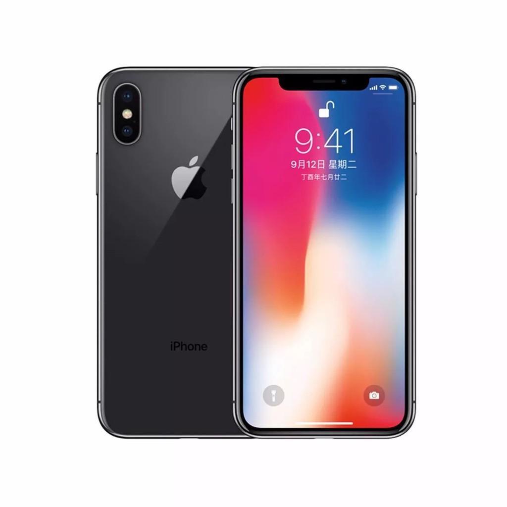 二手 Apple 蘋果X iPhone X 64G 256G Iphone xr xs