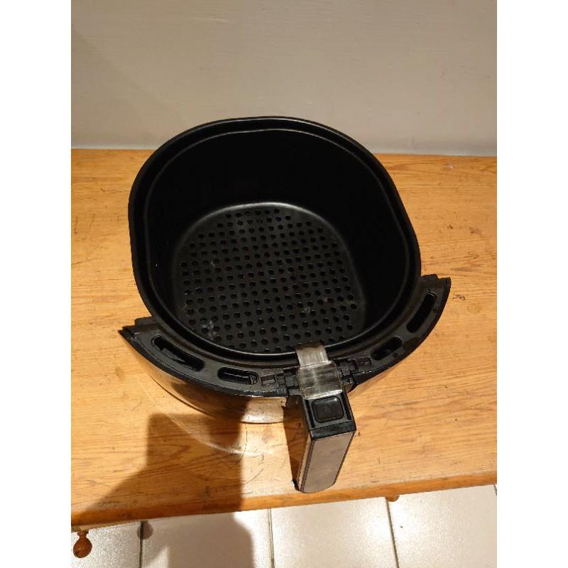 型號AF-7021BA鍋寶氣炸鍋7L,內鍋