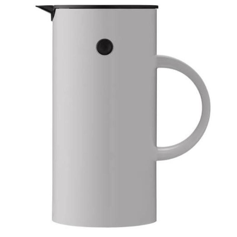 丹麥品牌stelton啄木鳥保溫壺0.5L