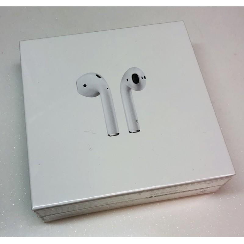 [全新] Airpods 2代 單耳 左耳 右耳 無線充電盒 台灣原廠公司貨