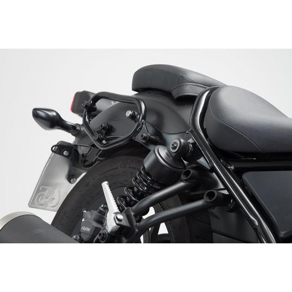SW-MOTECH 側架專用賣場 Legend Gear SLC快拆架馬鞍包支架 Honda CMX 500 Rebel