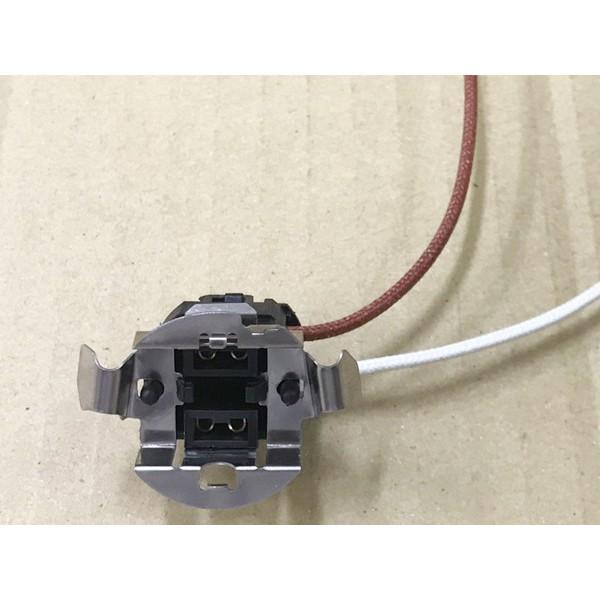 賓士 W210 H7大燈燈泡座【大燈插頭 轉接插頭】