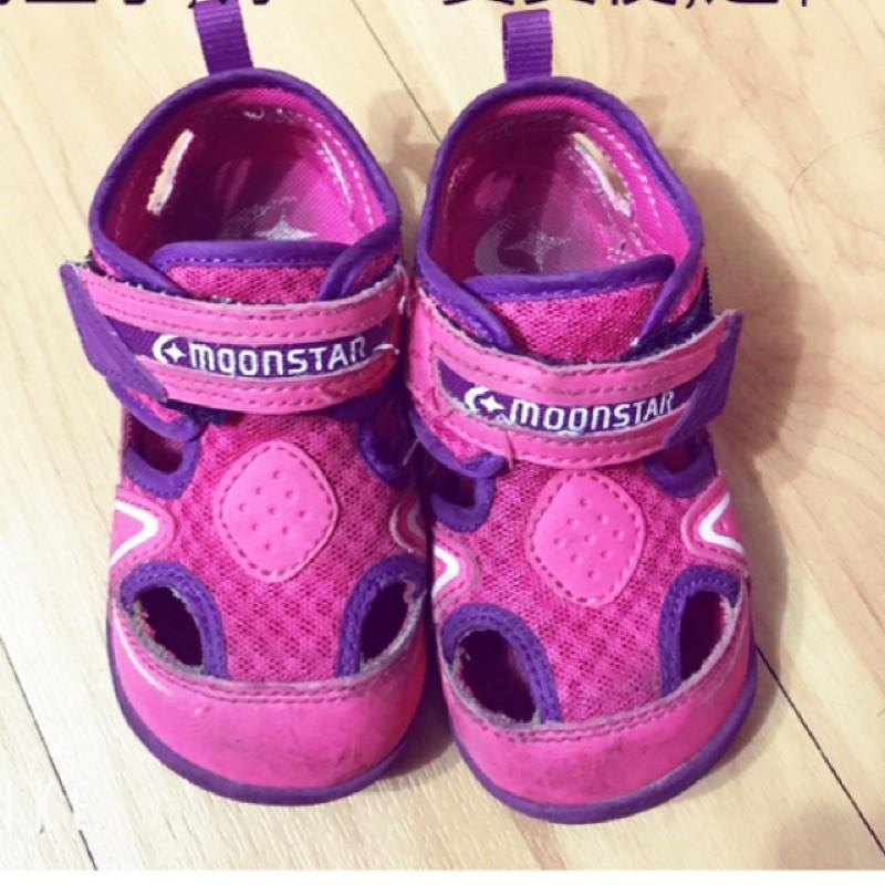 Moonstar 星月鞋(速乾14.5cm)