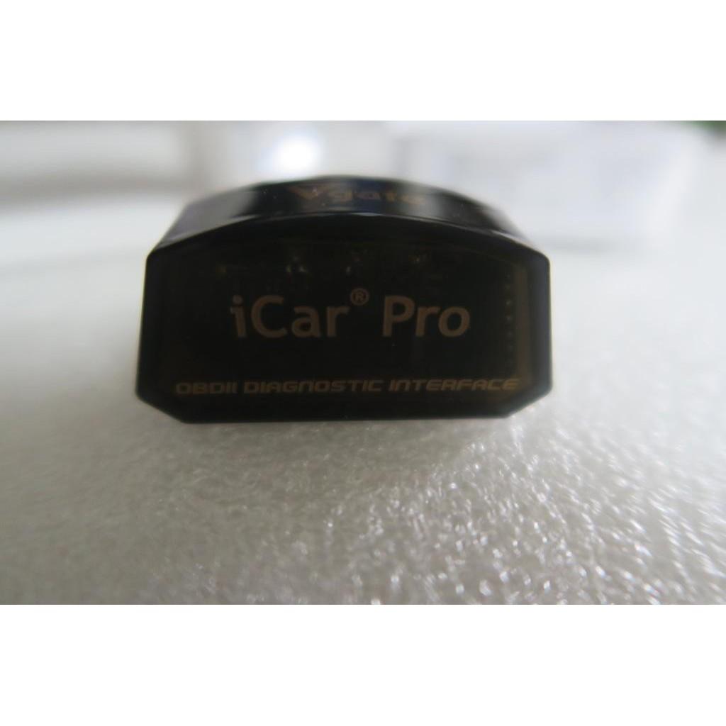 最新  Vgate ICAR PRO (取代ICAR3)藍牙 3.0 OBD2 汽車診斷器 安卓適用