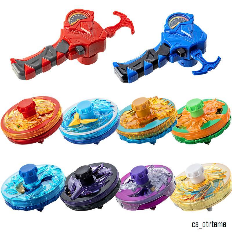 (熱賣現貨)三寶爆甲戰陀超變2新款正版陞級戰鬥盤兒童旋轉暴甲陀螺玩具男孩