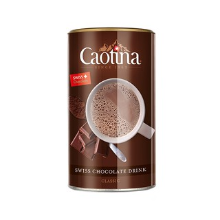 可提娜Caotina頂級瑞士巧克力粉 500g 【大潤發】 新北市