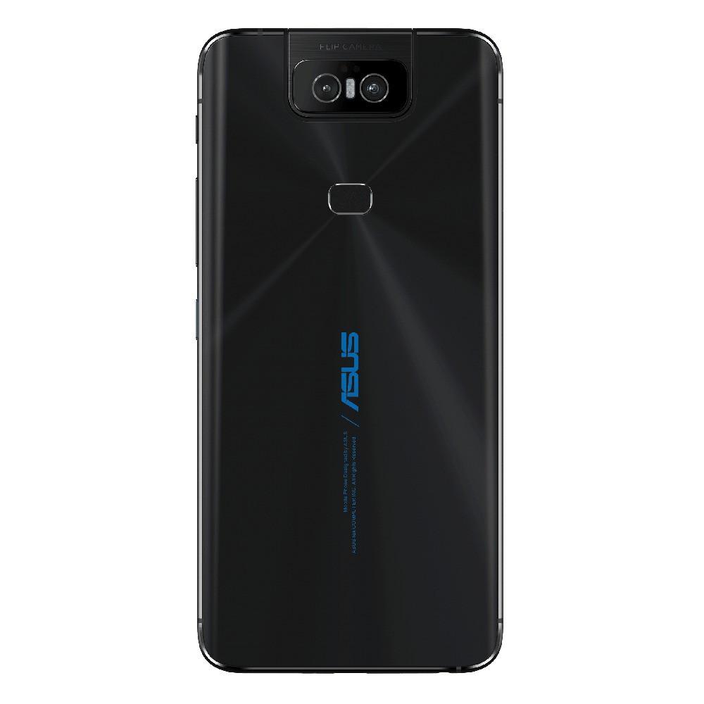 ASUS 華碩 Zenfone 6 (ZS630KL)6.4吋 6G/128G 旗艦手機 黑 廠商直送 現貨