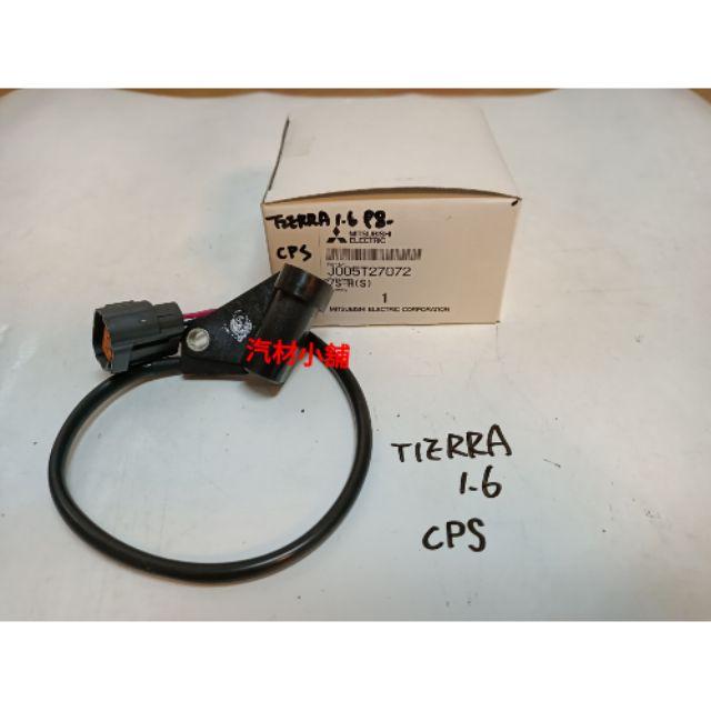 汽材小舖 日本製 三菱件 組車件 TIERRA ISAMU PROTEGE LIFE 323 1.6 曲軸感知器 cps