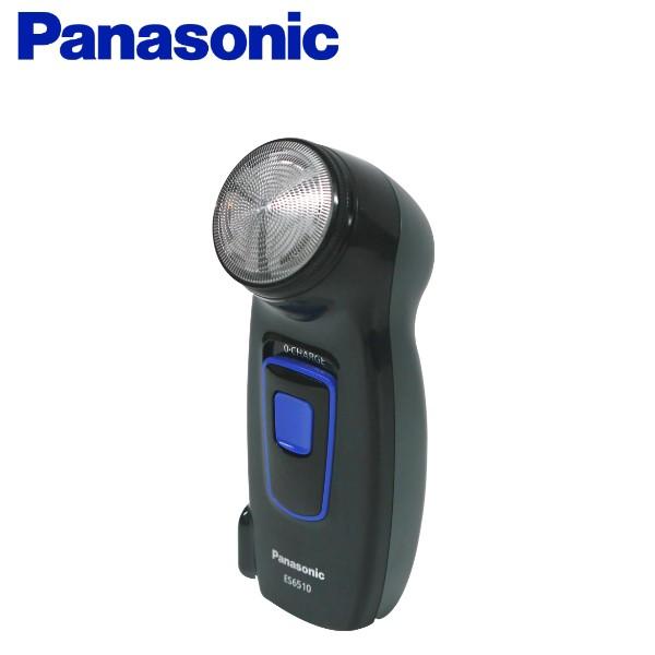 Panasonic 國際牌 商務型迴轉式電鬍刀ES-6510 / ES-6510-K