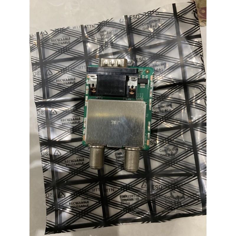 視訊盒 適用飛利浦50吋4K聯網電視50PUH6004AOC 55U6090. AOC 50U6090