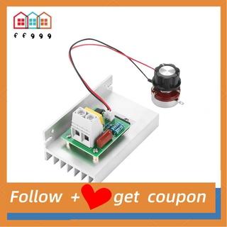 Ffggg 【高品質】工具房 10000W AC 220V 可控矽電壓