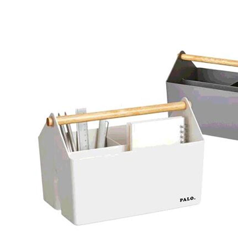 PALO BASKET 2PK PALO 收納盒兩入 28X17X18.3CM C128967