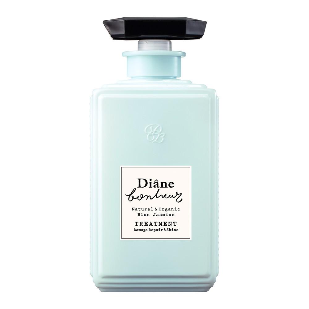 黛絲恩工藝香水輕感蓬蓬藍茉莉護髮素【康是美】