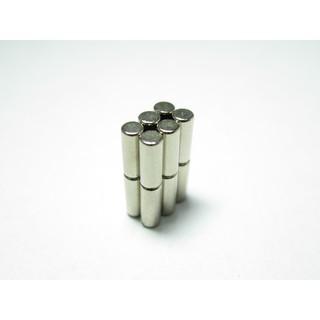 磁鐵 !!優惠特價!!  圓形 2x5 mm 釹鐵硼 強力磁鐵  優惠衝評價 新北市