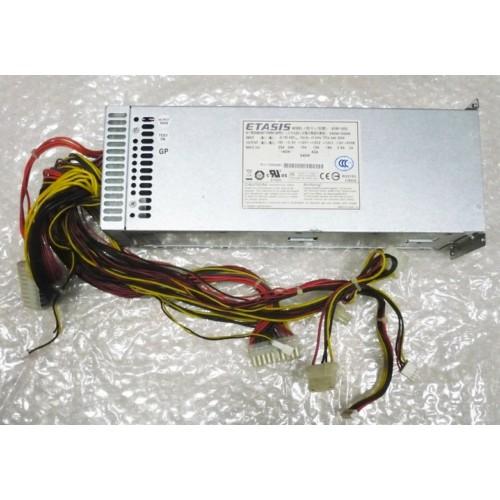 Etasis EFRP-2553 Power Supply EFRP2553 2U 電源機殼 機殼 工業電源 550W