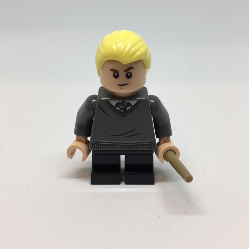 LEGO 75954 哈利波特 馬份
