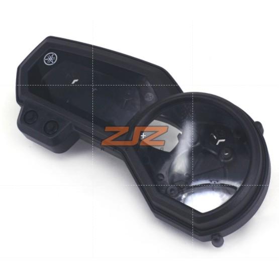 工廠直銷 適用于FZ1 FZ1N FZ1S 機車改裝配件防水保護儀表殼塑料儀表外殼