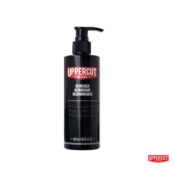 GOODFORIT / 澳洲 Uppercut Degreaser油性髮品強力洗髮精/240ml