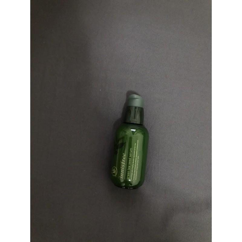 innisfree綠茶籽保濕精華30ml