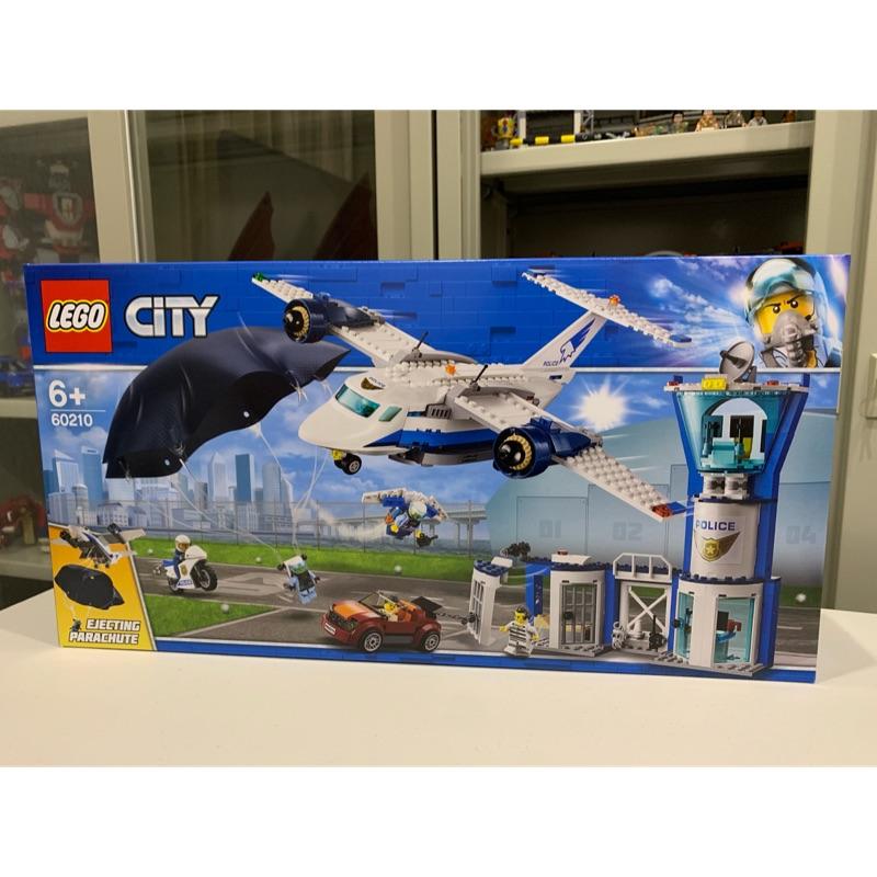 ★董仔樂高★ LEGO 60210 城市 CITY 全新現貨
