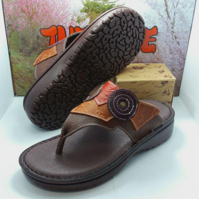 Backen MIT 麥肯納風格 拼接時尚 超激軟 氣墊拖鞋