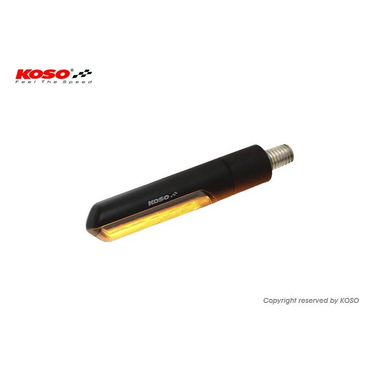 【KOSO】電光(EIectro)LED方向燈