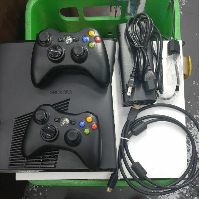 【社子跳蚤】XBOX360 無改機 包含多款數位遊戲2k16.17   FIFA 15~17 及小遊戲