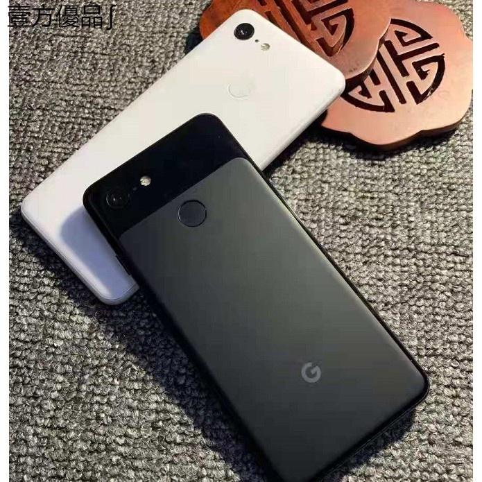 【壹方優品∫】福利機 Google Pixel 3 Pixel 3a 三代 64GB Pixel3 XL