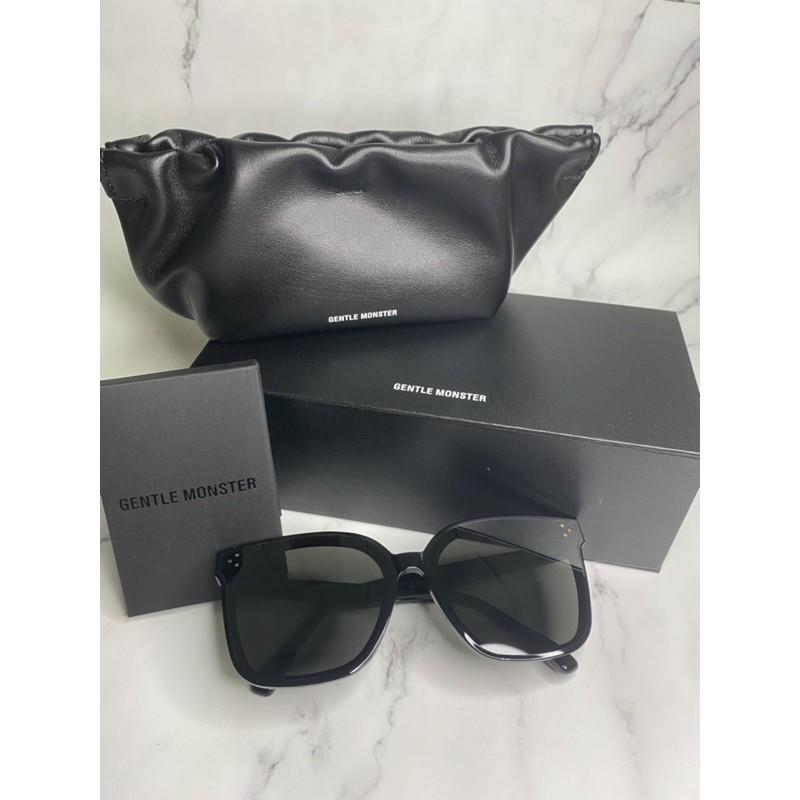 正品 太陽眼鏡🕶️GENTLE MONSTER HER-01 全新 現貨 可提供購證