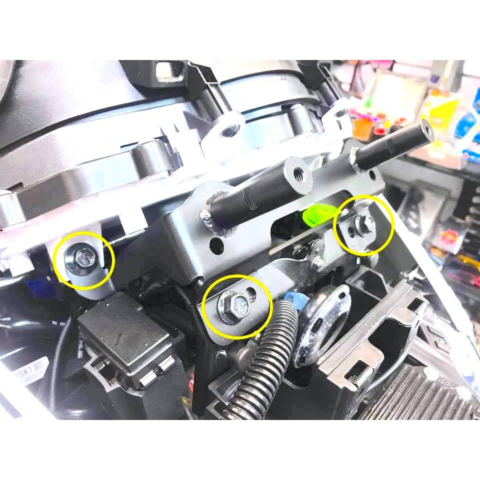 【 工廠直營 】SMAX強化內架 FORCE內支架組 輝哥工作室騰騰賢弟的雜貨店