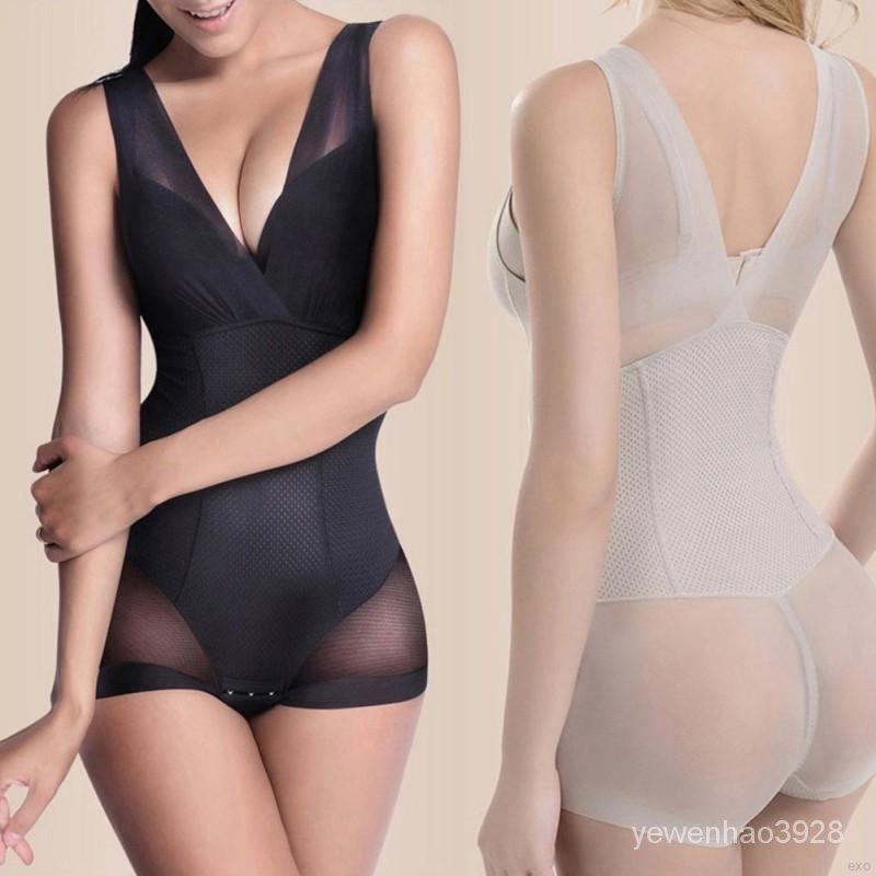 美人計 塑身衣 束身衣 正品 產後瘦身衣 美體塑形減肚子 收腹束腰 燃脂 無痕 C2xL