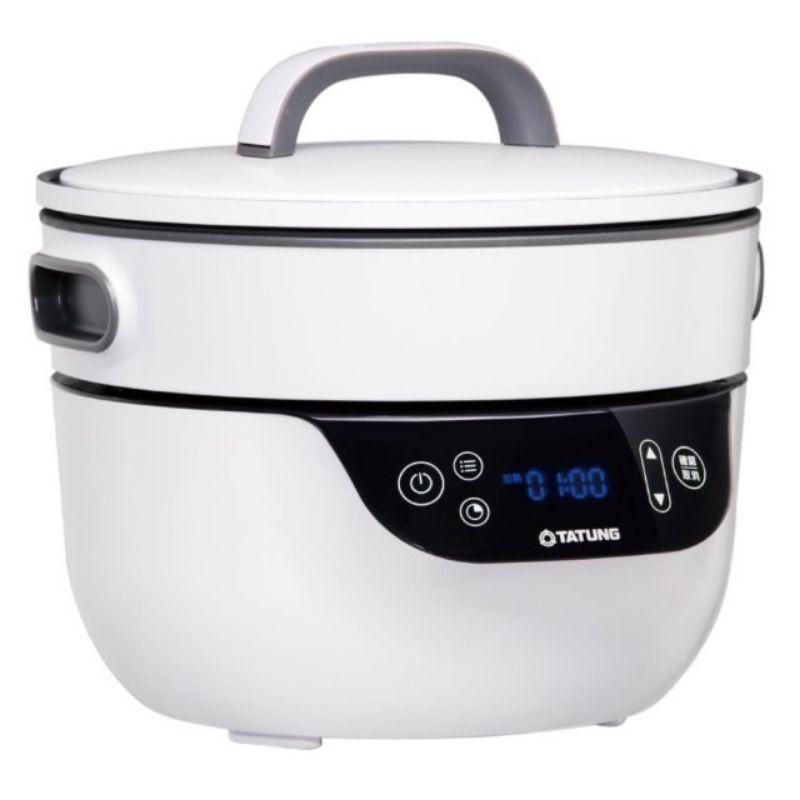 大同 3公升複合料理無水鍋(TSB-3016EA) |全新|沒用到