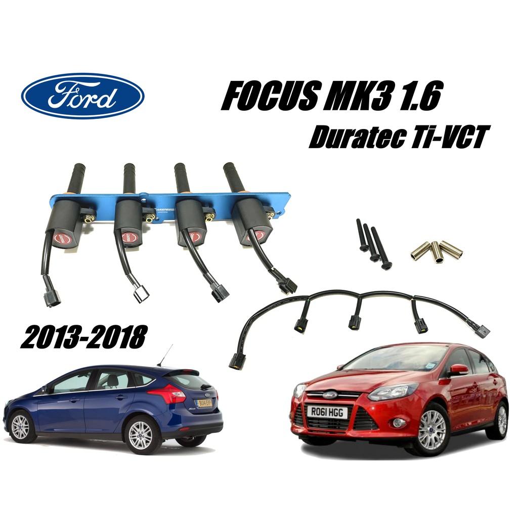 CARSPEED FORD FOCUS MK3 1.6 2013-2018 強化考耳
