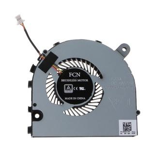 R* LY  對於宏碁暗影騎士3 VX5-591G筆記本電腦散熱風扇CPU散熱器散熱器更換