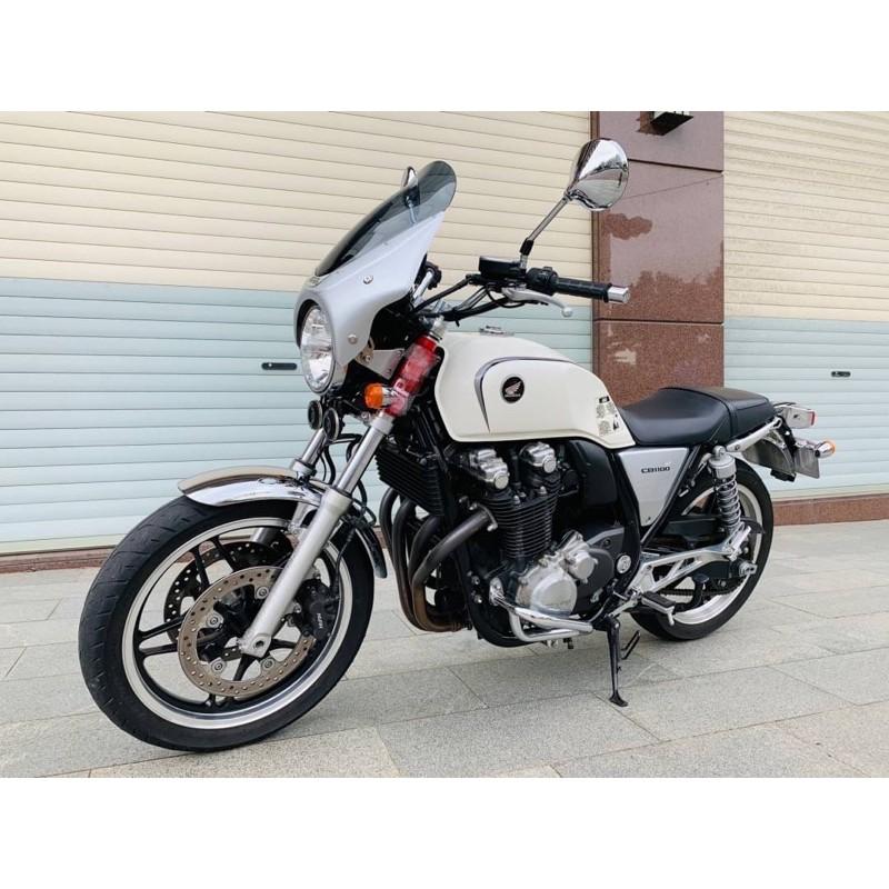 二手重機買賣Honda CB1100