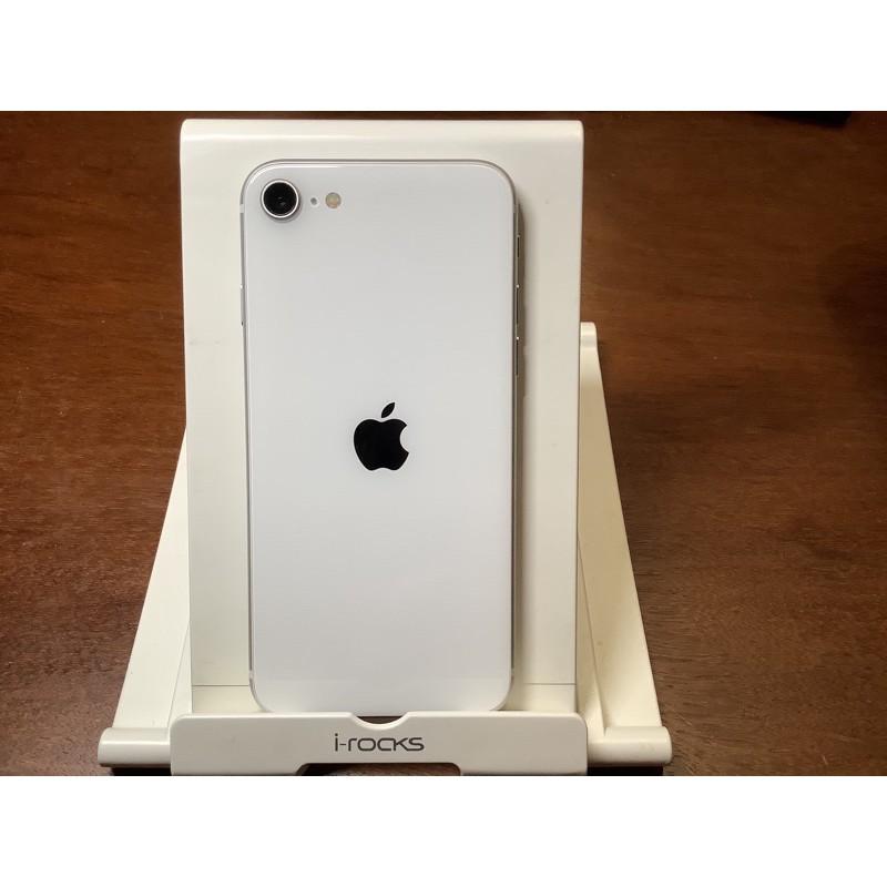 iPhone SE2白色64G 二手近全新